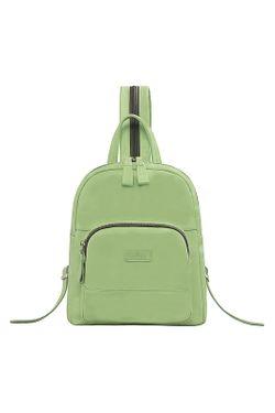 Рюкзак Dimanche                                                                                                              зелёный цвет