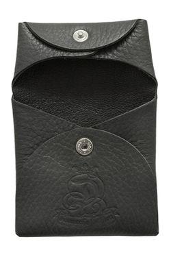 Кошелек-Монетница Dimanche                                                                                                              серый цвет