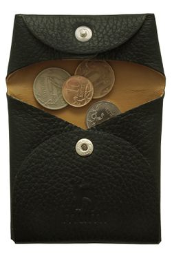 Кошелек-Монетница Dimanche                                                                                                              желтый цвет