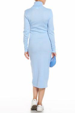 Платье Rocawear                                                                                                              голубой цвет