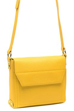 Кроссбоди Labbra                                                                                                              желтый цвет