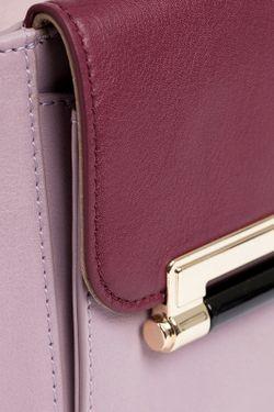 Кроссбоди Palio                                                                                                              фиолетовый цвет