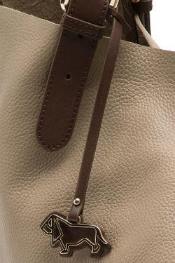 Сумка Labbra                                                                                                              коричневый цвет