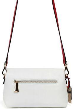 Клатч Eleganzza                                                                                                              белый цвет