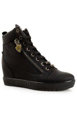 Ботинки Loriblu                                                                                                              черный цвет