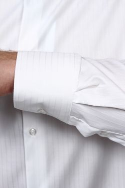 Сорочка VICTOR'S MART                                                                                                              белый цвет