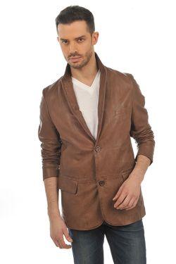 Блейзер Arturo                                                                                                              коричневый цвет