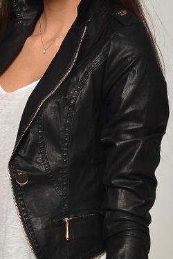 Блейзер Joins                                                                                                              черный цвет