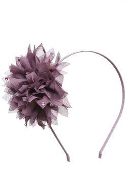 Ободок Tantra                                                                                                              фиолетовый цвет
