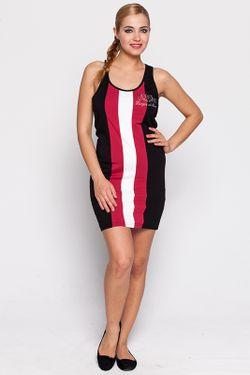 Платье Giorgio Di Mare                                                                                                              многоцветный цвет
