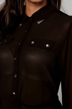 Блузка Joins                                                                                                              None цвет