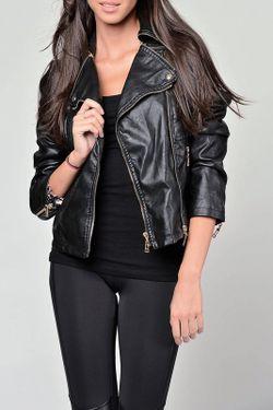 Куртка Joins                                                                                                              черный цвет