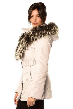 Куртка Pellessimo                                                                                                              бежевый цвет