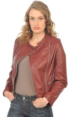 Куртка Arturo                                                                                                              красный цвет