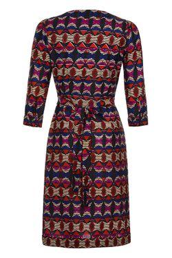 Платье Uttam Boutique                                                                                                              многоцветный цвет