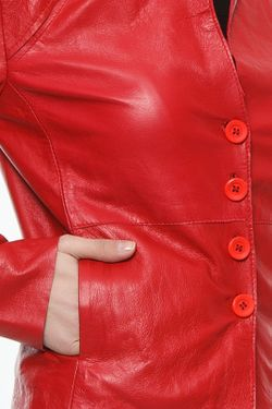 Куртка L.Y.N.N By Carla Ferreri                                                                                                              None цвет