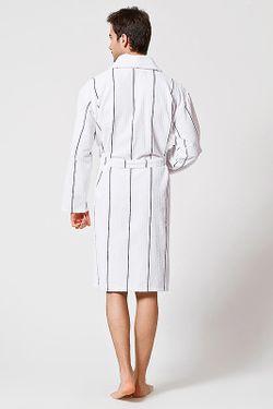 Халат U.S. Polo Assn.                                                                                                              белый цвет