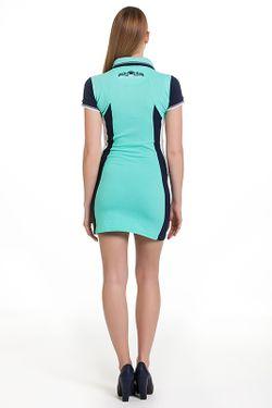 Платье Giorgio Di Mare                                                                                                              зелёный цвет