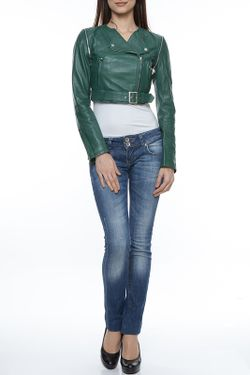 Куртка Mangotti                                                                                                              зелёный цвет