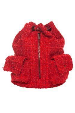 Рюкзак Tantra                                                                                                              красный цвет