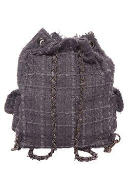 Рюкзак Tantra                                                                                                              серый цвет