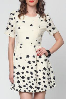 Платье Grazia                                                                                                              None цвет