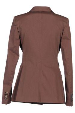 Блейзер Tagliatore                                                                                                              коричневый цвет
