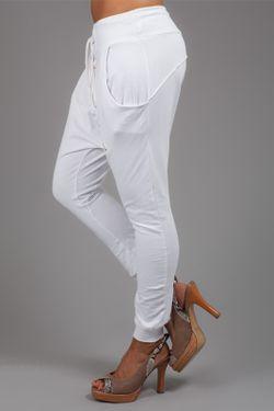 Шаровары Des Si Belles                                                                                                              белый цвет