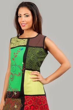 Платье Des Si Belles                                                                                                              многоцветный цвет
