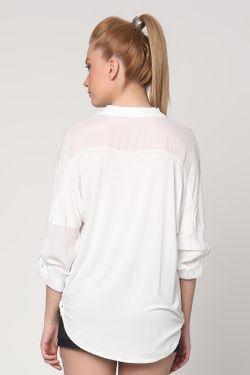 Рубашка Isabel Queen                                                                                                              None цвет