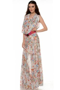 Платье Mashenka By J.A.                                                                                                              многоцветный цвет