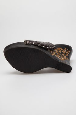 Сабо Dibrera                                                                                                              черный цвет