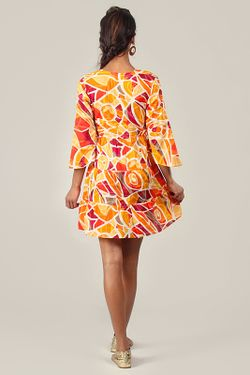 Платье Aller Simplement                                                                                                              None цвет