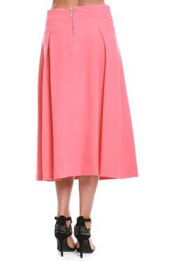 Юбка Emma Monti                                                                                                              красный цвет