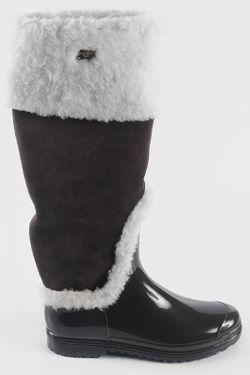 Туфли Dolce & Gabbana                                                                                                              коричневый цвет