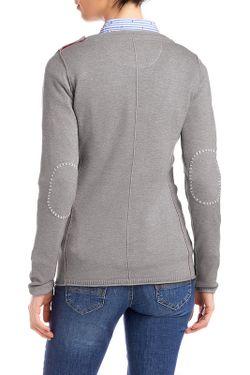 Пуловер Arqueonautas                                                                                                              None цвет