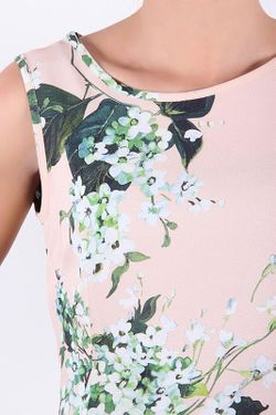 Топ Dolce & Gabbana                                                                                                              многоцветный цвет