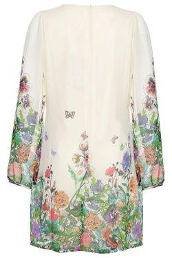 Платье Yumi                                                                                                              многоцветный цвет