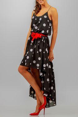 Платье Angel                                                                                                              черный цвет
