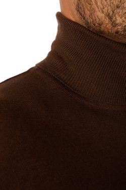 Водолазка Gazoil                                                                                                              коричневый цвет