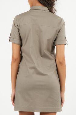 Платье Isabel Queen                                                                                                              серый цвет