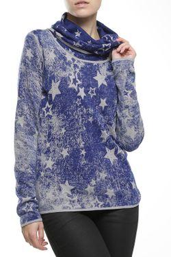Пуловер Betty Barclay                                                                                                              серый цвет