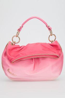 Сумка Braccialini                                                                                                              розовый цвет