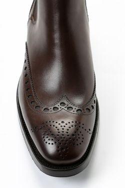 Ботинки Roberto Botticelli                                                                                                              коричневый цвет