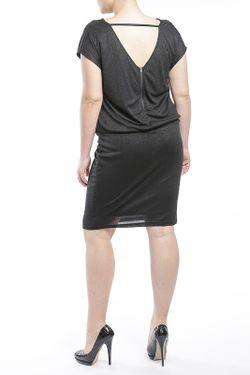 Платье Zizzi                                                                                                              чёрный цвет