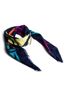 Шарф Lancaster                                                                                                              многоцветный цвет