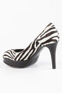 Туфли Roberto Botticelli                                                                                                              белый цвет