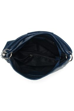 Сумка Carla Ferreri                                                                                                              синий цвет