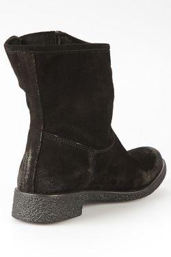 Ботинки Alberto Venturini                                                                                                              чёрный цвет