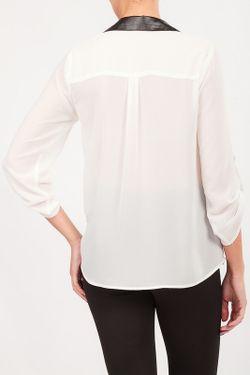 Рубашка Nero Su Bianco                                                                                                              None цвет
